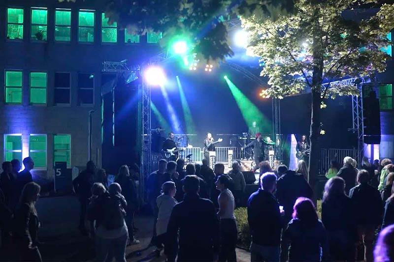 Fernuniversität Hagen Campusfest